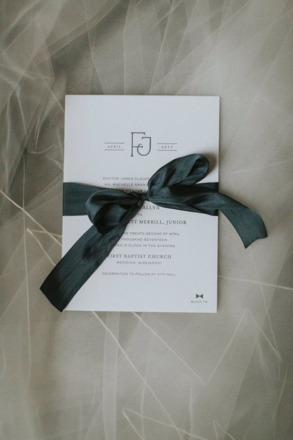 MS Wedding Stationery
