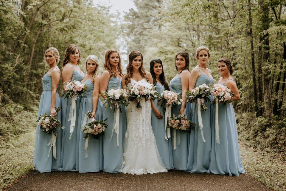 MS Wedding Photographer
