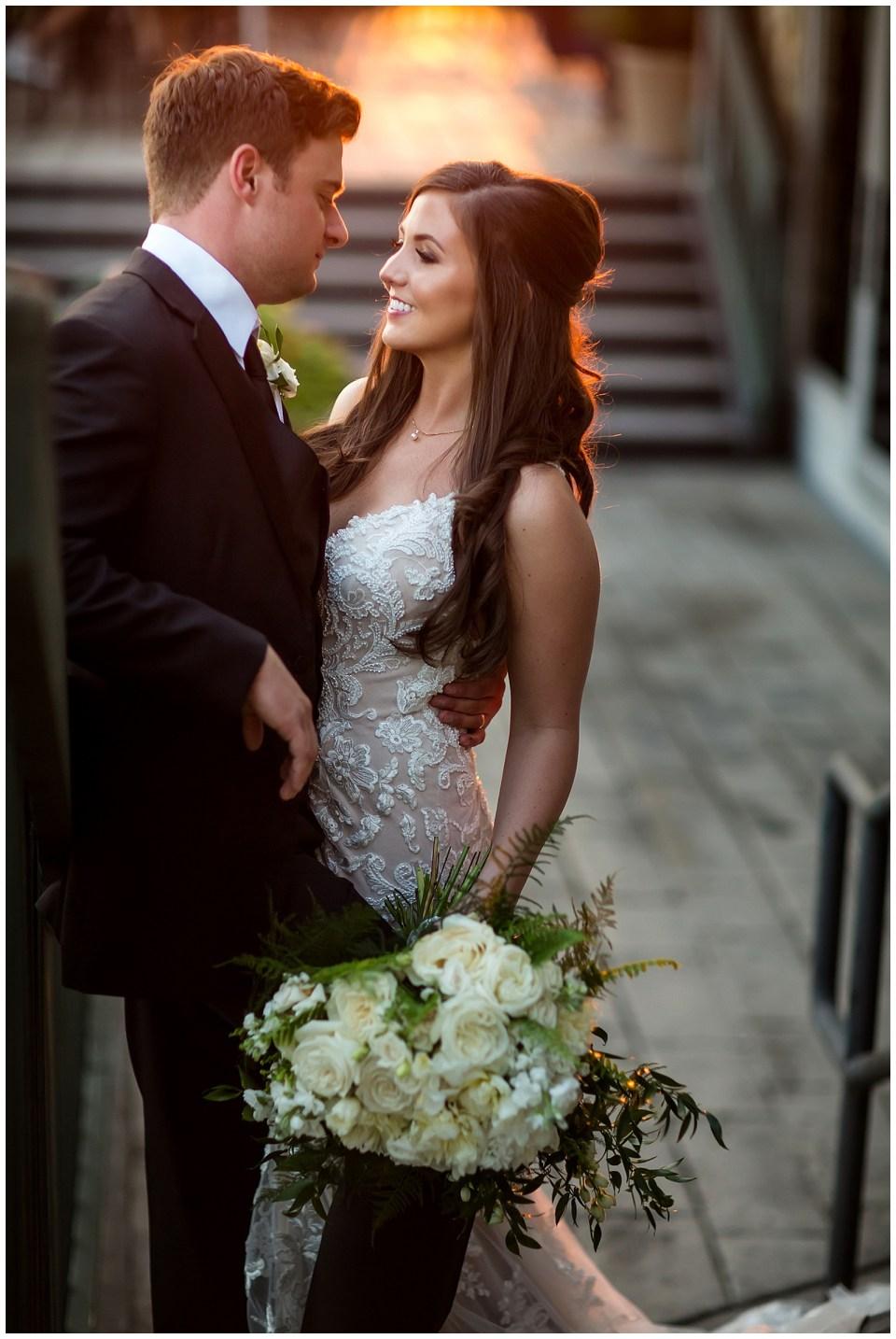 Meridian MS Wedding