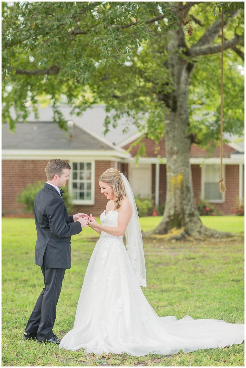 Meridian MS Wedding Planner