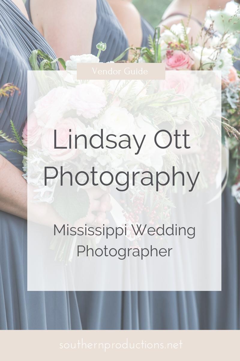 Mississippi Wedding Photographer