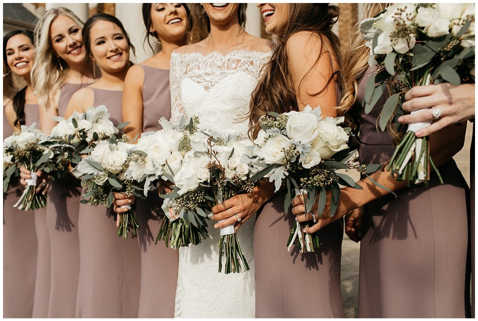 Meridian MS Wedding at The Max + Central United Methodist Church