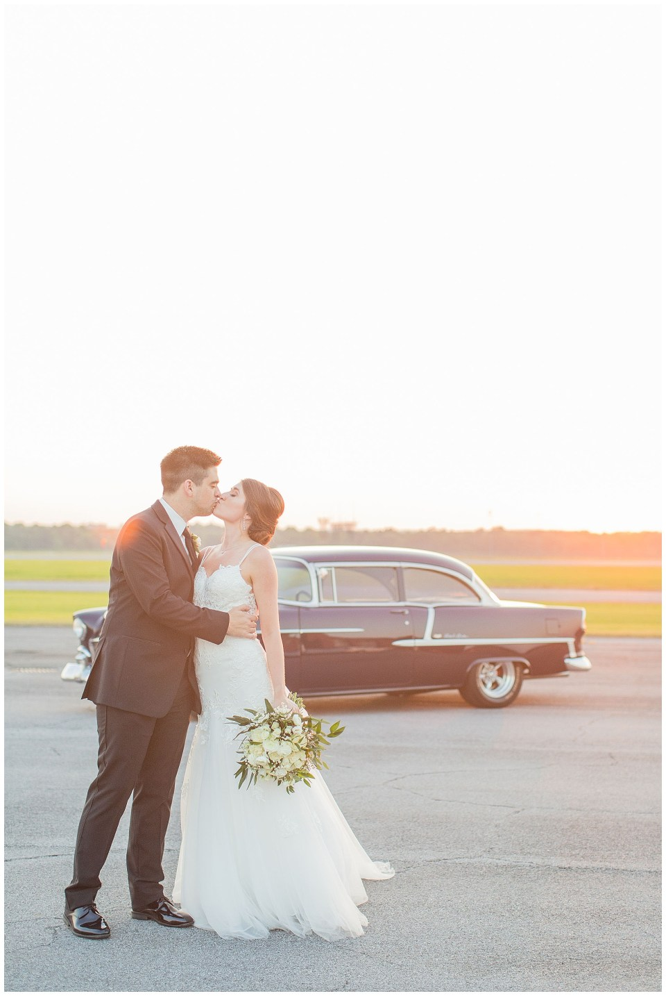 Meridian Aviation Wedding Meridian Mississippi