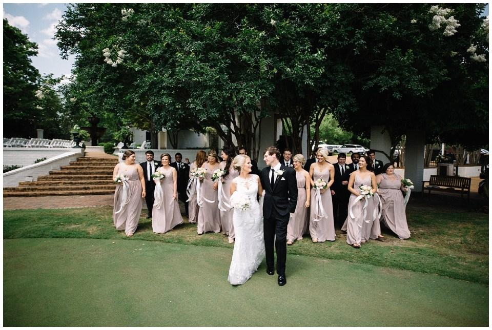 Od Waverly Wedding West Point, MS