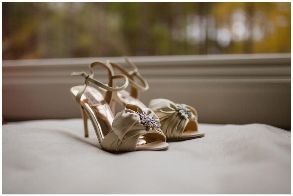 Philadelphia, MS Barn Wedding