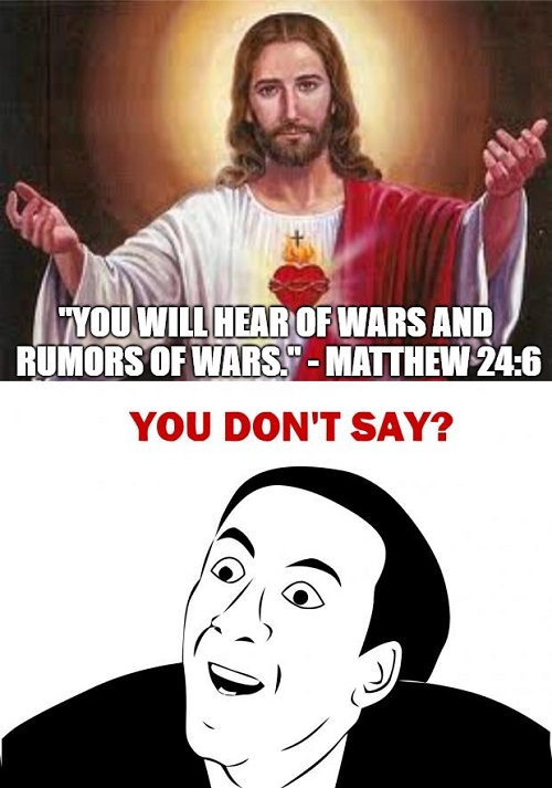 Why Are Bible Prophecies So Vague?