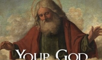 Your God is Evil featured