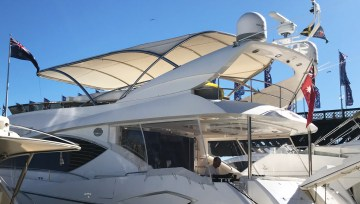 Is your boats awning ready for summer?