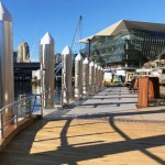 Stainless Commercial Project, Cockle Bay Darling Harbour