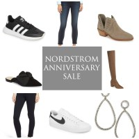 My Top Staple Picks from Nordstrom Anniversary Sale