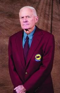 Leslie Clarke Longshore Jr