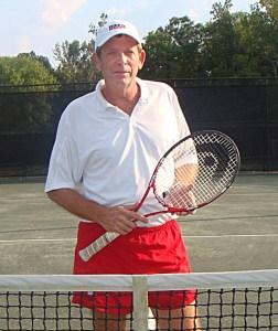 Randy Stephens
