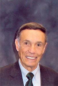 Henry Baughman