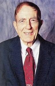 Eugene Ray