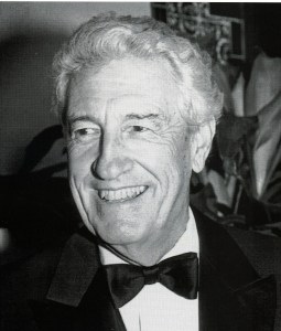 Randolph Gregson