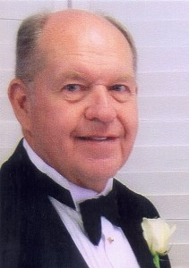 Ron Holmberg