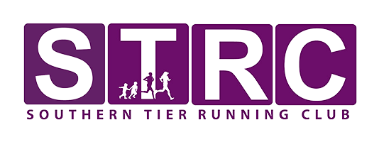 Southern Tier Running Club Logo