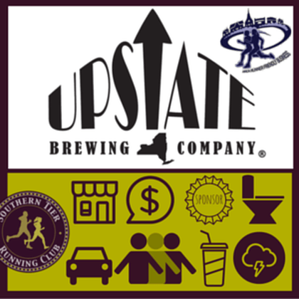 Upstate Brewing Company RRCA