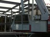 Crane Window Tint