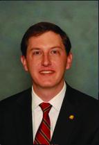 Sen. Clay Scofield, SD9