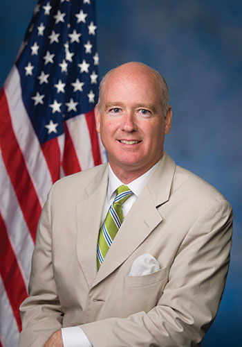 U.S. Sen. Robert Aderholt