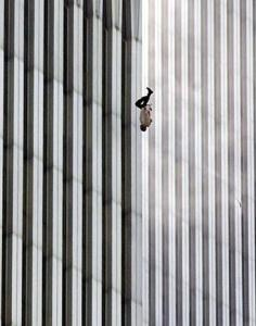 Drew, Richard (Photographer) Associated Press. (2001. September 12) 'The Falling Man' [digital image] Retrieved from https://upload.wikimedia.org/wikipedia/en/0/05/The_Falling_Man.jpg
