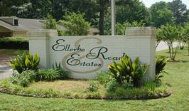 Ellerbe Road Estates Subdivision