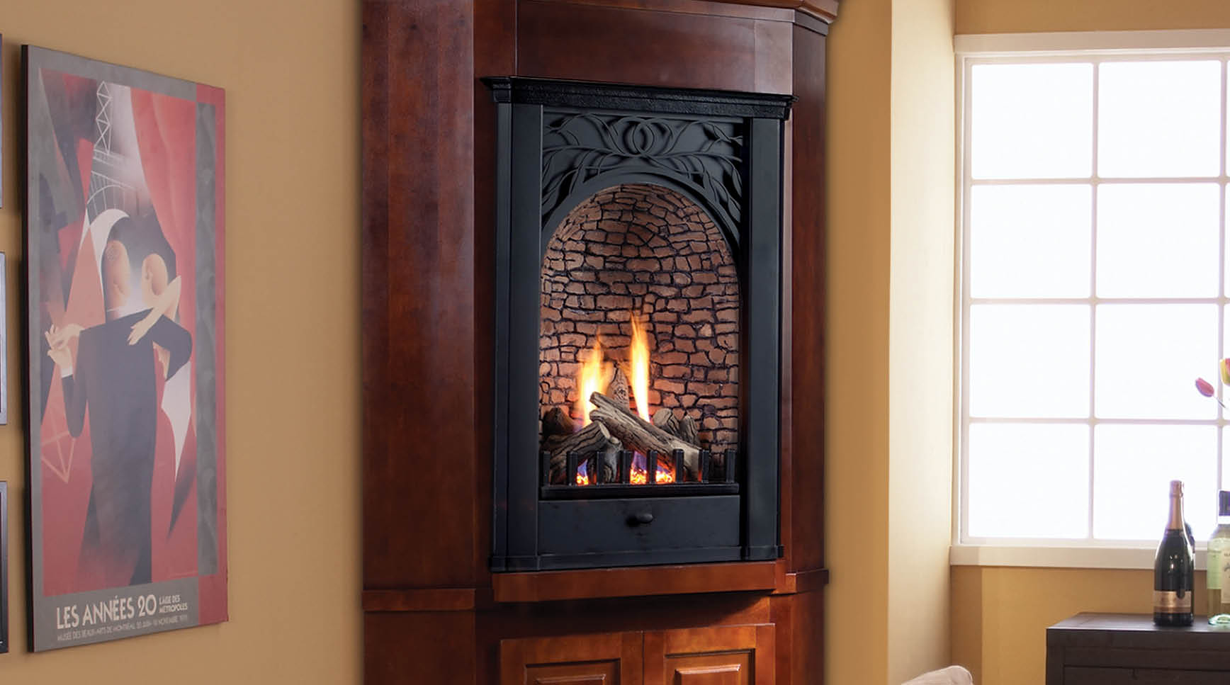 Southern Utah Fireplaces And Service