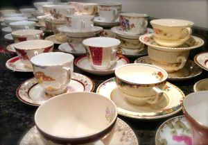 Vintage China Rental NC