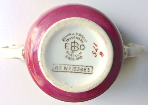 Bodley Stamp