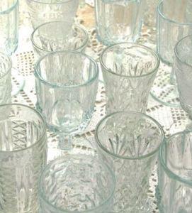 Southern Vintage Table Rental NC