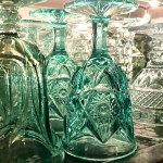 Vintage Drinkware Southern Vintage Table