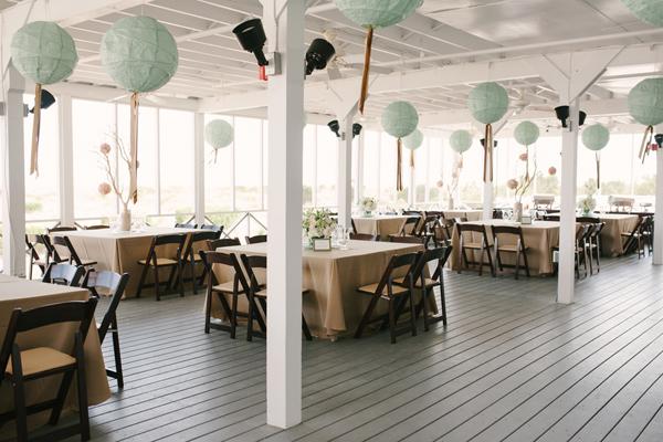 Southern Wedding Carolina Yacht Club