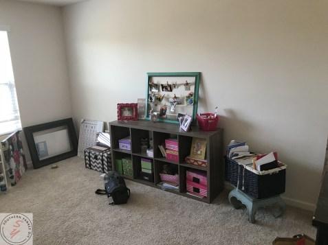 Room Renovation: Office