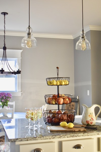 Farmhouse Pendant Lights-Kitchen