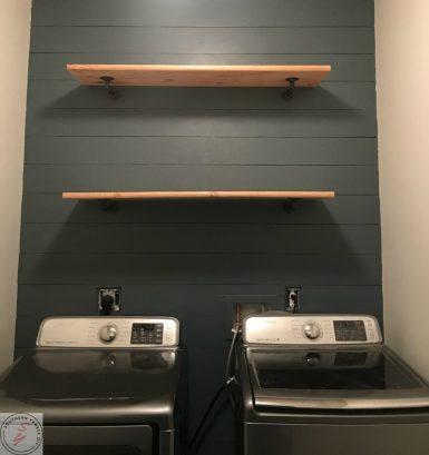 Room Renovation: Laundry Room