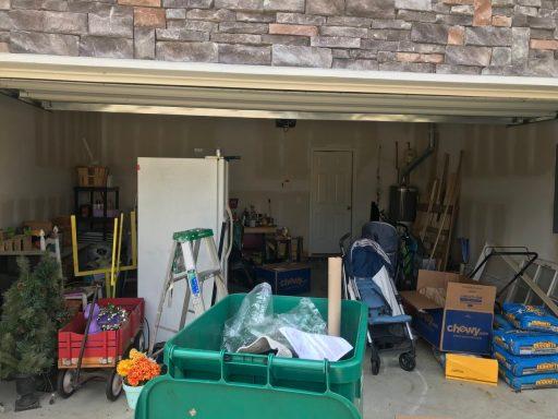 10 Tips for Decluttering a Garage, garage renovation, decluttering tips, one room challenge, room renovation, garage renovation, workshop renovation, storage solutions