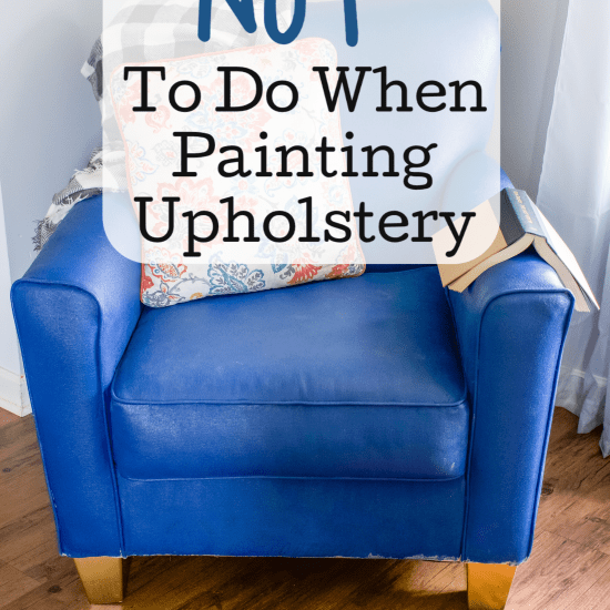 Chair upholstery painting, painted furniture, painted chair, furniture transformation, paint upcycle, love your home challenge, diy home, diy furniture update, paint update, sherwin williams, valspar paint