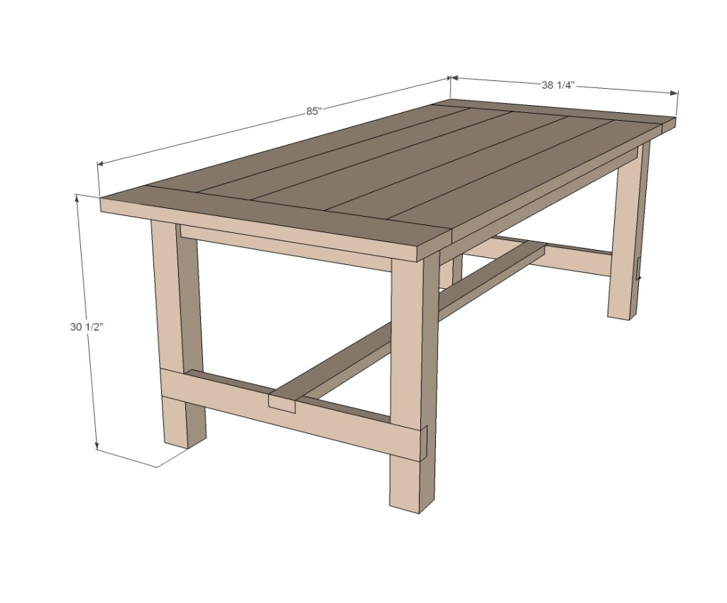outdoor table and bench, Outdoor bench for table, outdoor table with bench, outdoor dinning table with bench, diy table, diy bench, diy dinning table, outdoor table and bench set, outdoor table bench seats, outdoor picnic table bench, diy outdoor table and bench seats, diy outdoor table, diy outdoor furniture plans, diy outdoor dinning table, diy outdoor table top ideas, diy outdoor farmhouse table, ana white outdoor table plans, diy outdoor table bench, diy outdoor table easy, cheap outdoor table, diy outdoor table and bench plans, diy outdoor table and chairs, outdoor furniture diy, diy outdoor furniture, patio furniture, outdoor patio furniture, $150 DIY Outdoor Table & Bench
