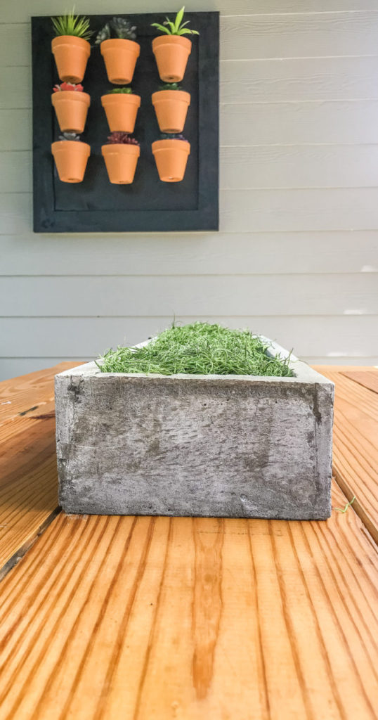 concrete box diy, diy concrete planter box, concrete planter box diy, modern planter box, planter box diy, diy planter box, concrete planter box, how to make concrete planter box, concrete block planter box, planter box on concrete slab, make concrete planter box, making a concrete planter box, patio decor, outdoor decor, diy outdoor decor, farmhouse outdoor decor, outdoor decor farmhouse, farmhouse planter, planter box idea, concrete planter box designs, how build planter box, diy planter box garden, diy planter box plans, easy diy planter box,