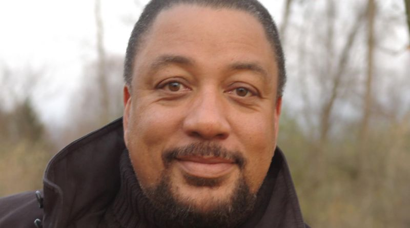 May 2nd – Stephen Mack Jones, Michigan Notable Author Tour