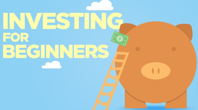 April 25th – Investing for Beginners