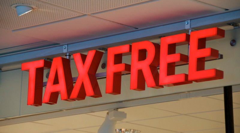 May 22nd – Tax-Free Income Investing