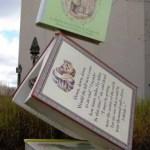 Imaginarium Garden Books at the Southfield Public Library