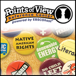 Points of View Reference Center** (New!)