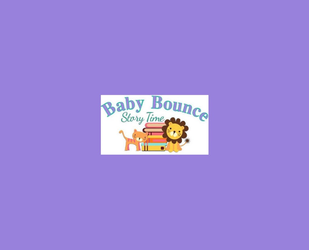 baby bounce story time
