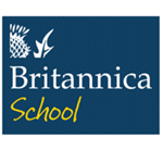 Britannica School** (New!)