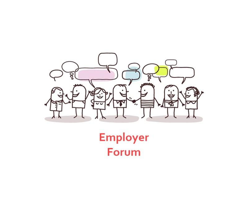 employer forum southfield public library