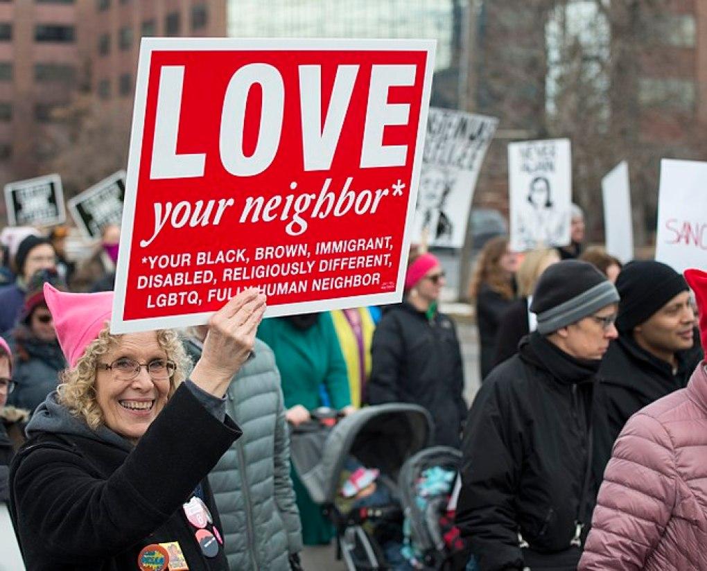 your muslim neighbor