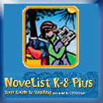 NoveList K - 8 Plus** (New!)